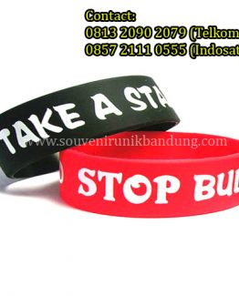 Wristband Rubber
