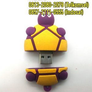 jual flashdisk custom